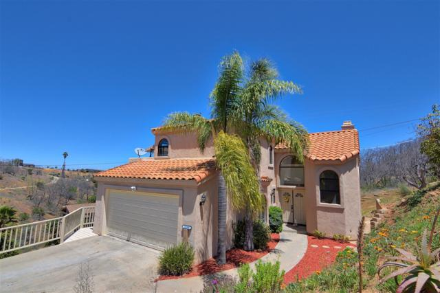10398 Lilac Ridge Rd, Escondido, CA 92026 (#180024240) :: Heller The Home Seller