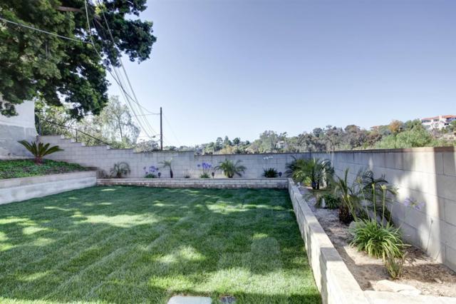 750 W Upas St, San Diego, CA 92103 (#180025116) :: The Yarbrough Group