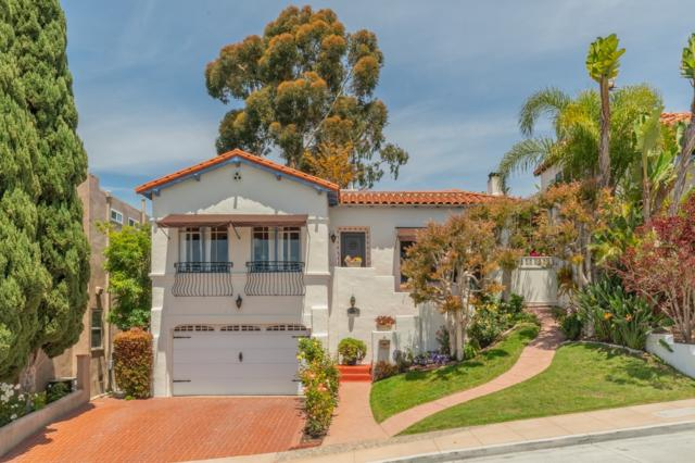 2270 Juan St, San Diego, CA 92103 (#180025755) :: Keller Williams - Triolo Realty Group