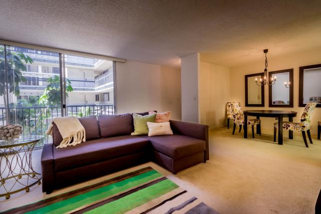 7811 Eads Ave #204, La Jolla, CA 92037 (#180025929) :: Ascent Real Estate, Inc.