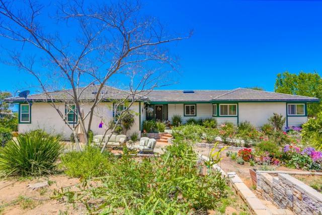 556 Tumble Creek Terrace, Fallbrook, CA 92028 (#180026021) :: Keller Williams - Triolo Realty Group