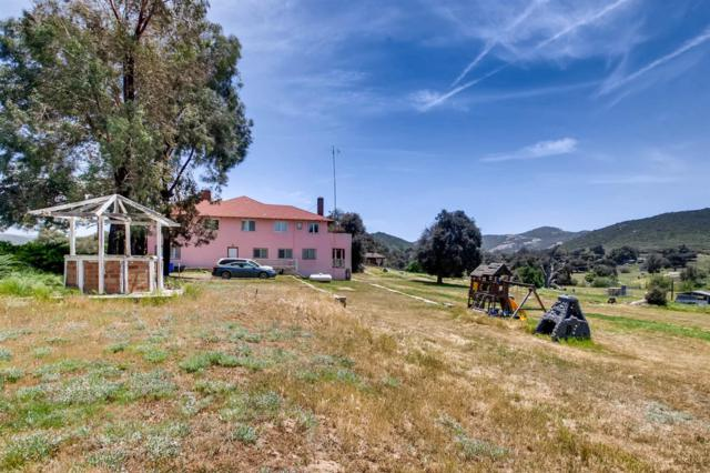 24585 Viejas Grade Rd, Descanso, CA 91916 (#180026269) :: The Yarbrough Group