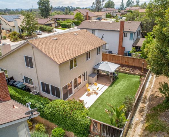 262 Skyridge Lane, Escondido, CA 92026 (#180026328) :: KRC Realty Services