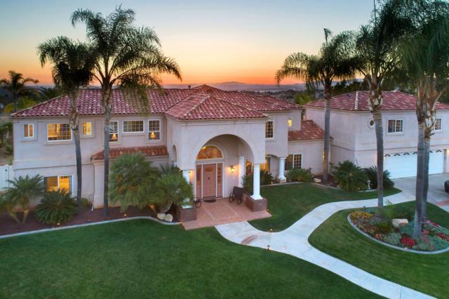 2347 Vista Grande Dr, Vista, CA 92084 (#180026488) :: Neuman & Neuman Real Estate Inc.