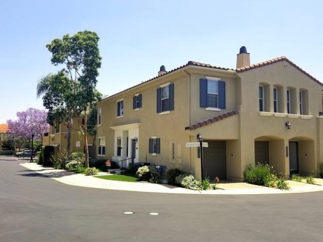 9243 Calmante Ln, San Diego, CA 92108 (#180026901) :: Keller Williams - Triolo Realty Group
