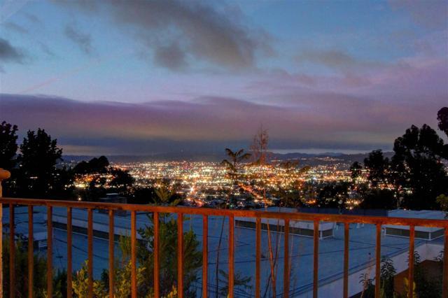 5146 Russell Sq, La Mesa, CA 91941 (#180028616) :: Keller Williams - Triolo Realty Group