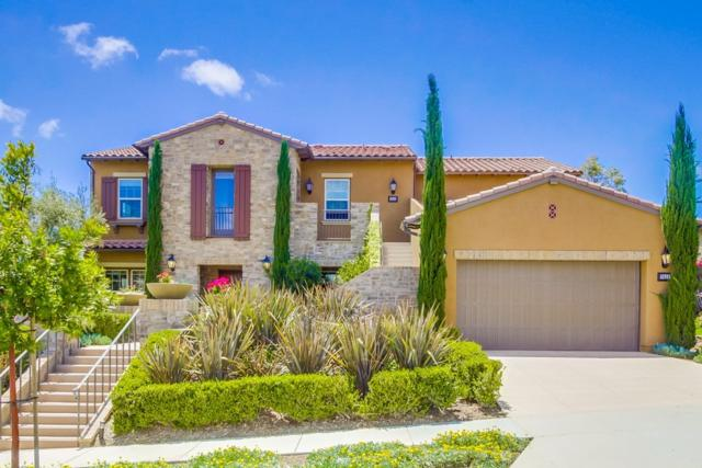 7511 Paseo Cristal, Carlsbad, CA 92009 (#180029022) :: Keller Williams - Triolo Realty Group