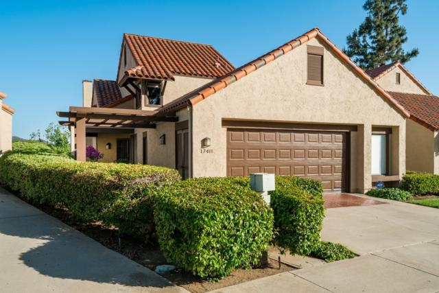 17411 Carnton Way, San Diego, CA 92128 (#180030400) :: Keller Williams - Triolo Realty Group