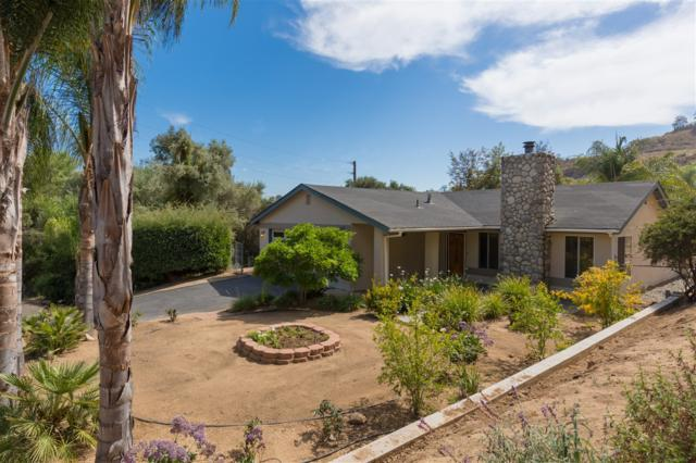 3263 Green Canyon Road, Fallbrook, CA 92028 (#180031383) :: Keller Williams - Triolo Realty Group