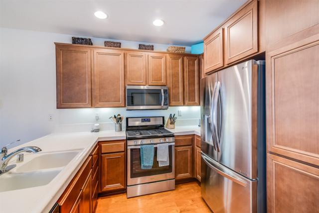 16916 Hutchins Landing #62, San Diego, CA 92127 (#180031442) :: Heller The Home Seller