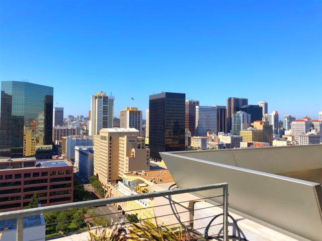 645 Front Street #2201, San Diego, CA 92101 (#180031802) :: The Houston Team | Compass