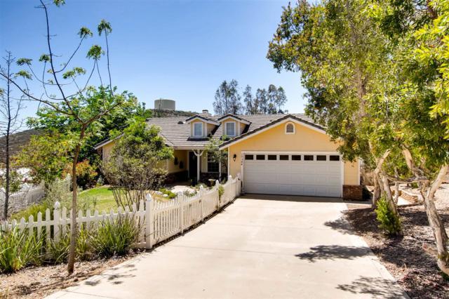 17344 Abrigo Way, Ramona, CA 92065 (#180031879) :: Neuman & Neuman Real Estate Inc.