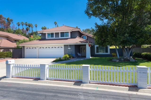 1128 Sundale Rd, El Cajon, CA 92019 (#180032130) :: Keller Williams - Triolo Realty Group