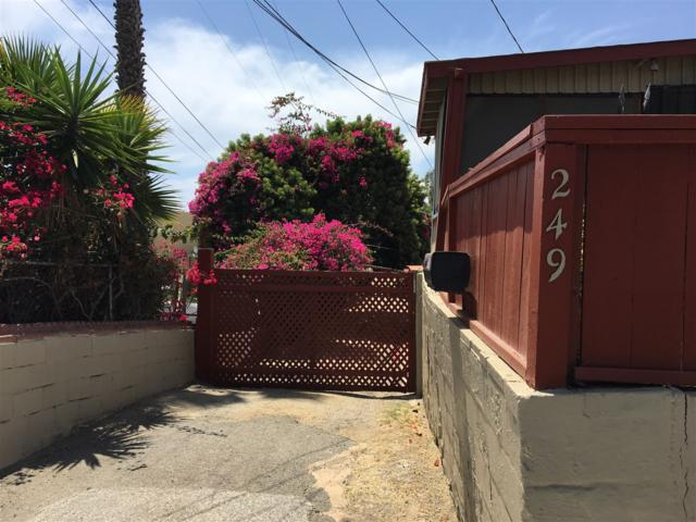 249 Cottonwood Rd., San Ysidro, CA 92173 (#180032977) :: Keller Williams - Triolo Realty Group