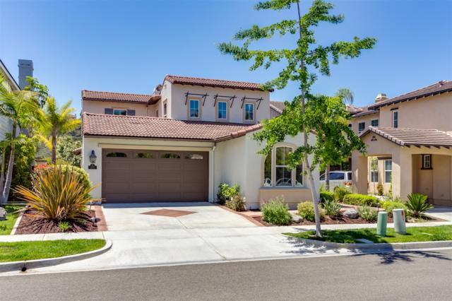 2727 Ascot Avenue, Carlsbad, CA 92009 (#180033547) :: The Yarbrough Group