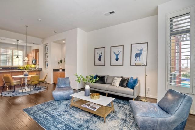 415 S Cleveland Street #102, Oceanside, CA 92054 (#180034116) :: Neuman & Neuman Real Estate Inc.