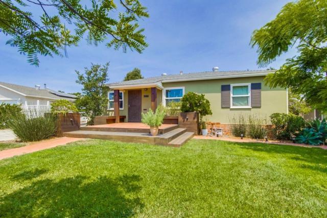 4353 68th Street, La Mesa, CA 91942 (#180035298) :: The Yarbrough Group