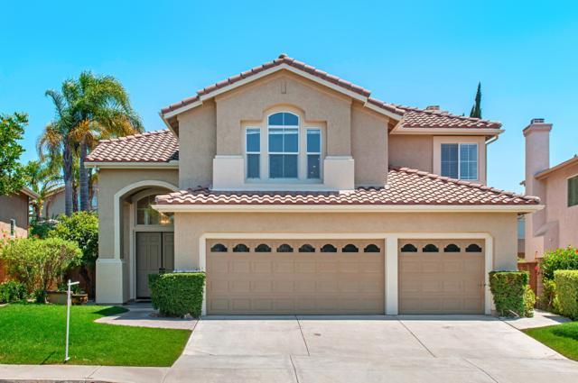 12079 Mil Pitrero Rd, San Diego, CA 92128 (#180035507) :: Heller The Home Seller