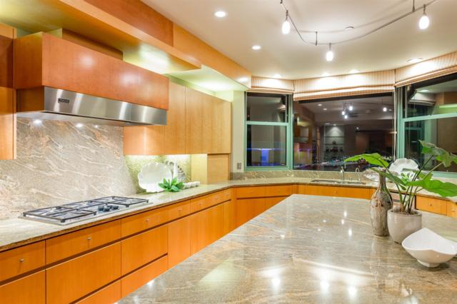 2500 6th Avenue Penthouse 4, San Diego, CA 92103 (#180035813) :: Keller Williams - Triolo Realty Group