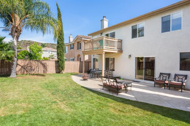 1026 Cima Dr, San Marcos, CA 92078 (#180035980) :: The Yarbrough Group