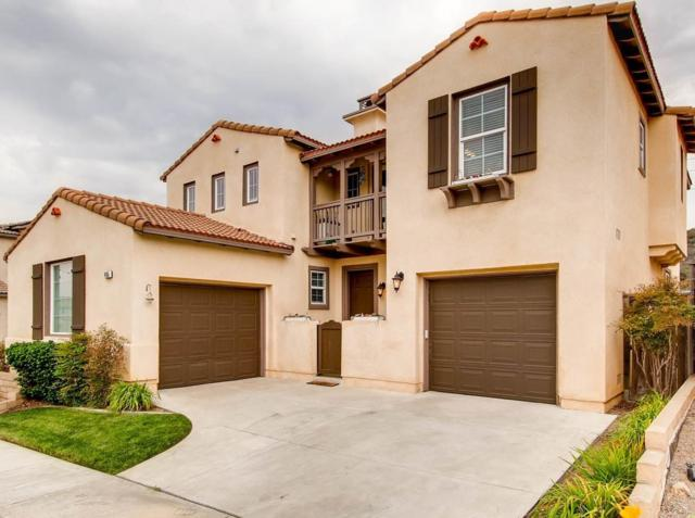 485 Camino Verde, San Marcos, CA 92078 (#180038194) :: Keller Williams - Triolo Realty Group
