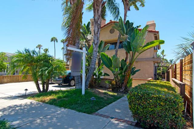 4624 Mississippi Street #5, San Diego, CA 92116 (#180040087) :: Welcome to San Diego Real Estate