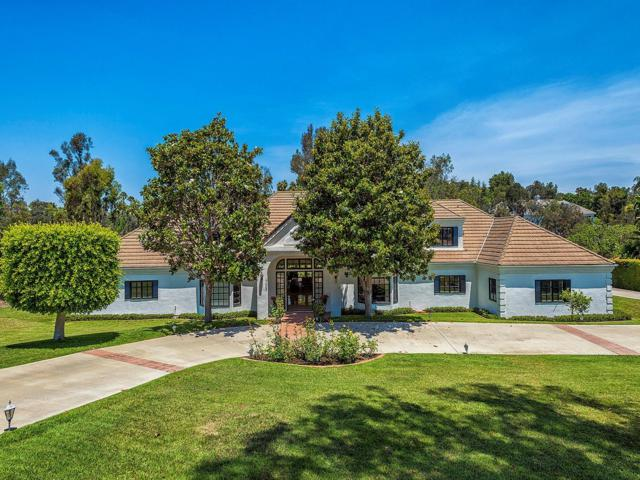17423 Circa Del Sur #480, Rancho Santa Fe, CA 92067 (#180042007) :: Keller Williams - Triolo Realty Group