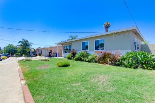 204 N Drexel Avenue, National City, CA 91950 (#180042951) :: Keller Williams - Triolo Realty Group