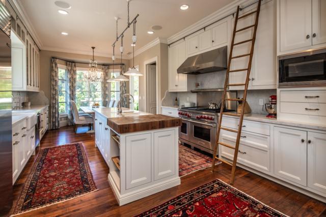 16625 Via Lago Azul, Rancho Santa Fe, CA 92067 (#180043645) :: Ascent Real Estate, Inc.