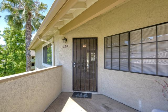 3538 Paseo De Los Americanos #129, Oceanside, CA 92056 (#180043689) :: Keller Williams - Triolo Realty Group