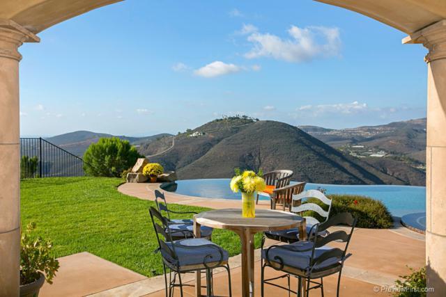 7756 Camino De Arriba, Rancho Santa Fe, CA 92067 (#180044129) :: Welcome to San Diego Real Estate
