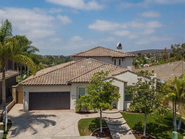 802 Hawksview Pl., Chula Vista, CA 91914 (#180045165) :: Neuman & Neuman Real Estate Inc.