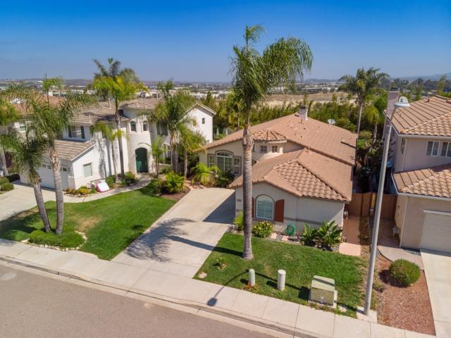1808 Sea Vista Place, San Marcos, CA 92078 (#180045267) :: The Yarbrough Group