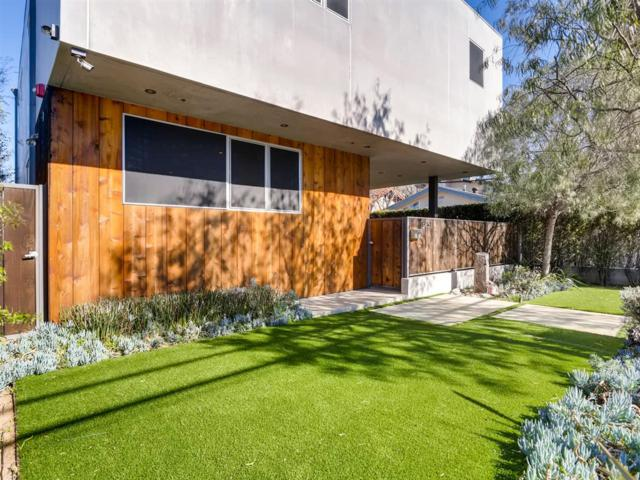 1814 Penmar, Venice, CA 90291 (#180045778) :: The Yarbrough Group