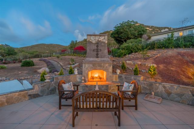 15141 Canyon Pass, Poway, CA 92064 (#180046063) :: The Yarbrough Group