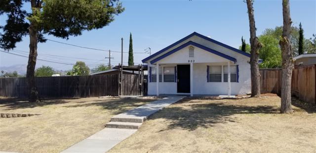 903 Grossmont Ave, El Cajon, CA 92020 (#180046191) :: The Yarbrough Group