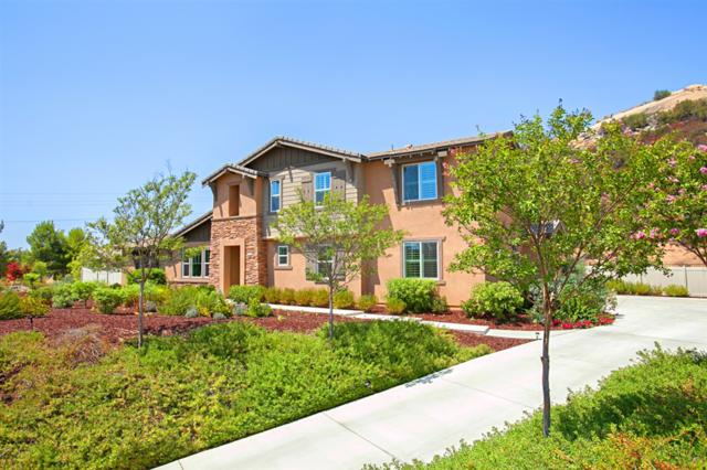 14128 Winged Foot Circle, Valley Center, CA 92082 (#180046241) :: The Yarbrough Group