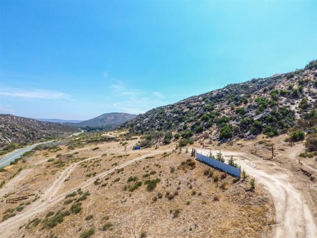 2848 La Posta Road #0, Campo, CA 91906 (#180046485) :: Pugh | Tomasi & Associates