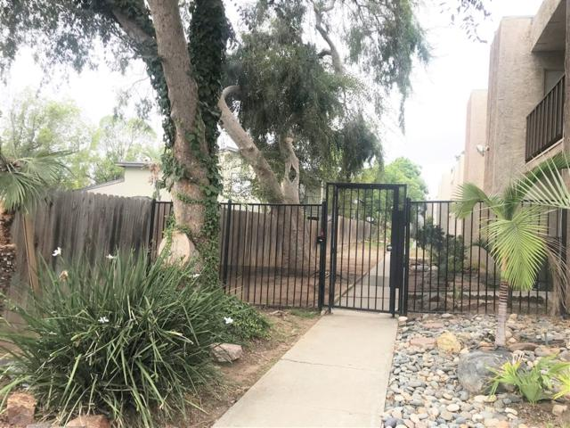 170 W Vermont Ave. #10, Escondido, CA 92025 (#180047705) :: The Yarbrough Group