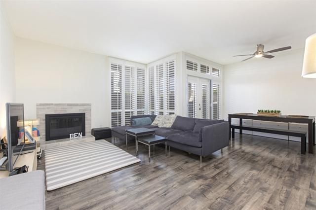 4018 Nobel Dr #105, San Diego, CA 92122 (#180047820) :: Whissel Realty