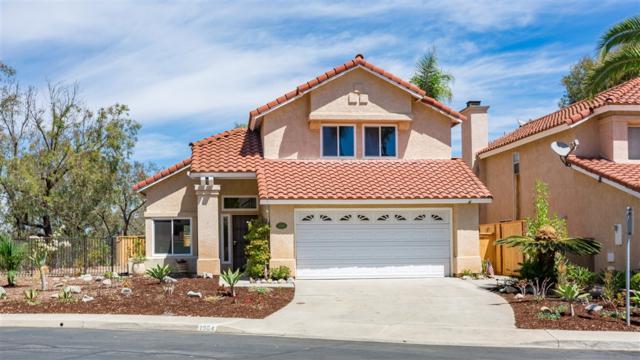 1504 Promontory Ridge Way, Vista, CA 92081 (#180048770) :: Welcome to San Diego Real Estate