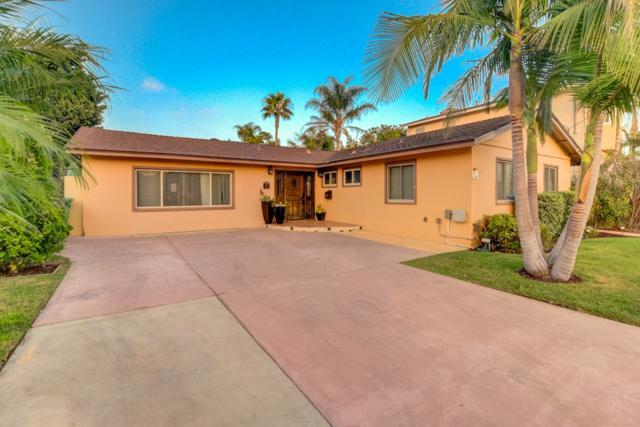 4117 Caflur Ave., San Diego, CA 92117 (#180048774) :: Keller Williams - Triolo Realty Group