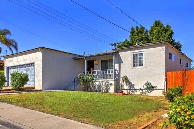 3028 51St St, San Diego, CA 92105 (#180048967) :: Keller Williams - Triolo Realty Group