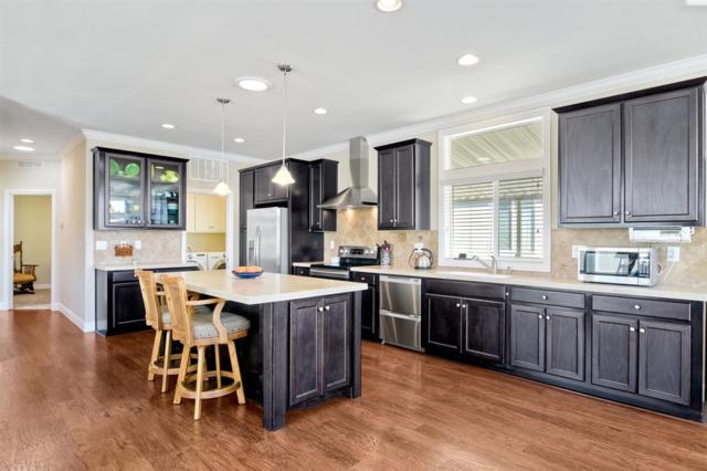 1401 W El Norte Pkwy #39, San Marcos, CA 92069 (#180049689) :: Keller Williams - Triolo Realty Group