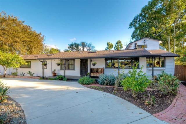 1833 California St., Oceanside, CA 92054 (#180050038) :: Neuman & Neuman Real Estate Inc.