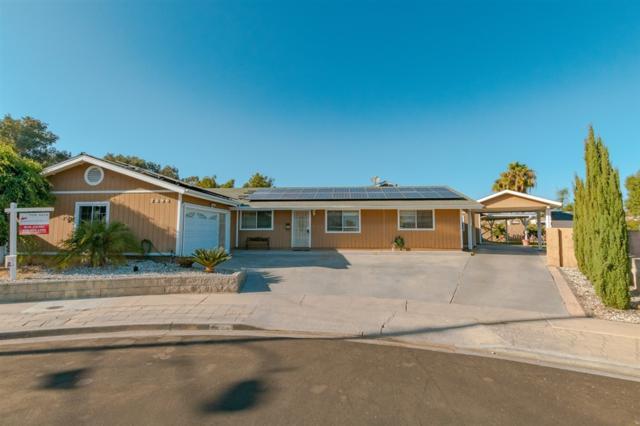 7696 Kiwi St, San Diego, CA 92123 (#180050451) :: Keller Williams - Triolo Realty Group