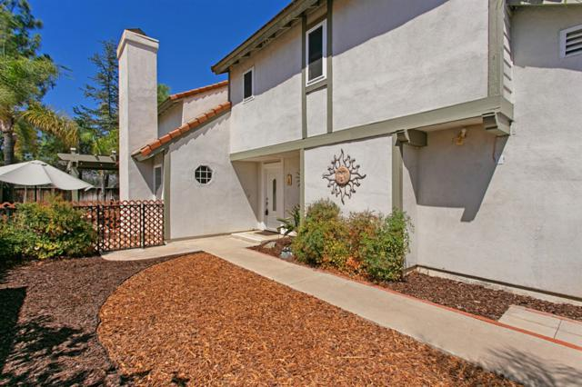 1050 Lochwood Pl, Escondido, CA 92026 (#180051310) :: Keller Williams - Triolo Realty Group