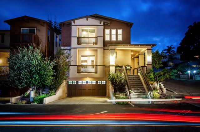 698 Calypso Pl, Encinitas, CA 92024 (#180053729) :: Neuman & Neuman Real Estate Inc.
