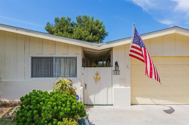 161 Alder, Coronado, CA 92118 (#180055910) :: Jacobo Realty Group