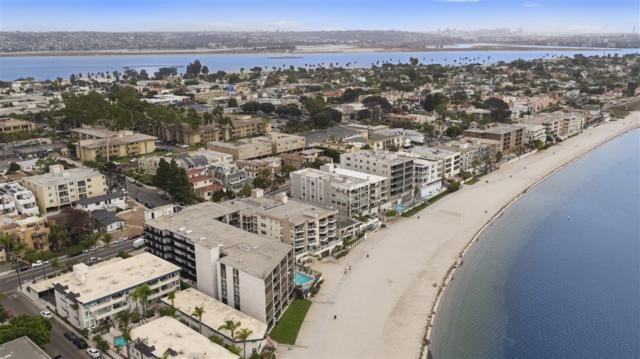 3888 Riviera Drive #101, San Siego, CA 92109 (#180056235) :: KRC Realty Services
